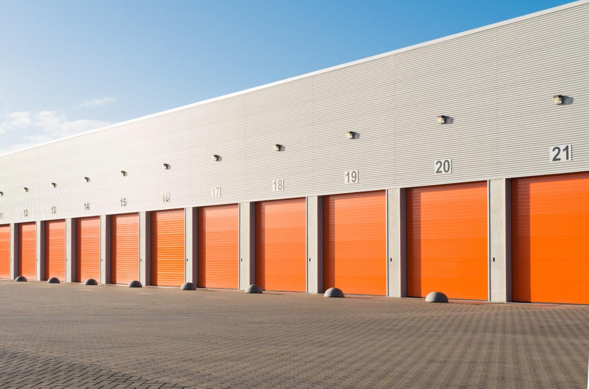 rolo vrata industrijska vrata