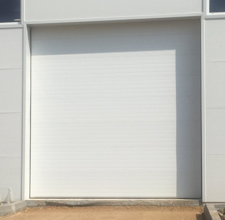 cenovnik segmentnih garažnih vrata
